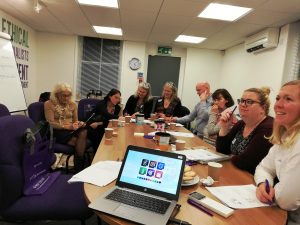 Free CPD session on EFL for WorkwithSchools supply teachers