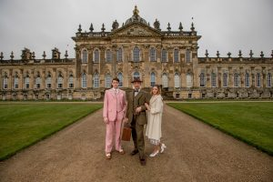 Exclusive discount for The Great Gatsby at Castle Howard with WorkwithSchools
