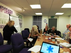 CPD Free training on EFL for WorkwithSchools supply teachers