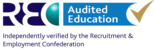 REC Audited Education member