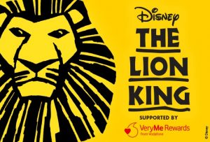 WorkwithSchools offering Lion King prize in World Earth Day competition