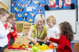 Primary Supply Teacher working through WorkwithSchools